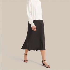 Modern Citizen • Black Bell Skirt